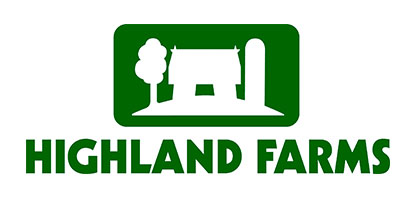 Highland Farms Logo