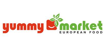 Yummy Market Logo